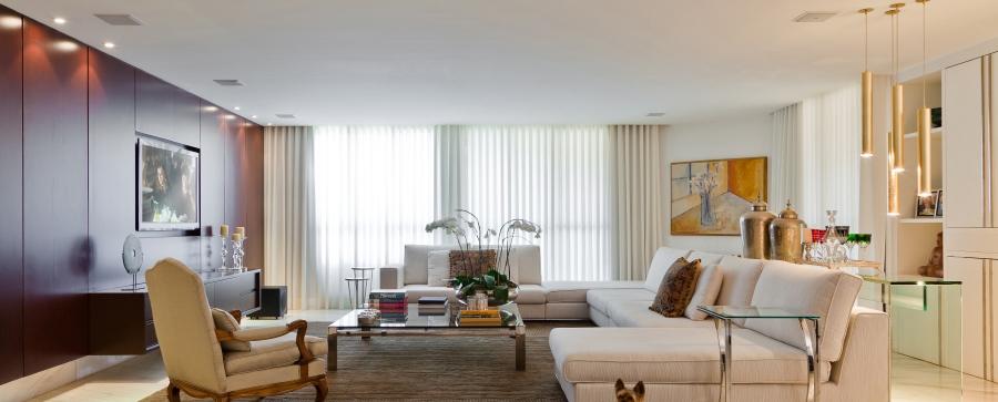 Sala Apartamento Belvedere